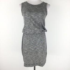 Banana Republic Size XS Knit Blouson Mini Dress